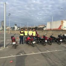 Motorsiklet Eğitim Araçları